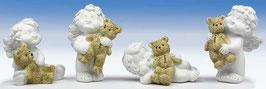 IGOR mit Herzkinder-Teddy