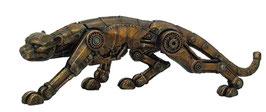 Steampunk-Jaguar