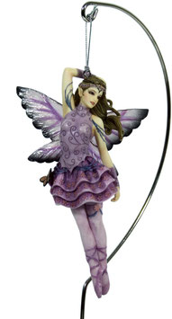 Jessica Galbreth - Lavender Ballerina