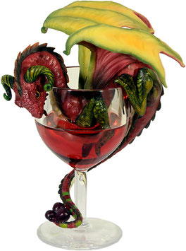 Stanley Morrison - Dragon Red Wine