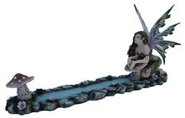 Elfe Räucherstäbchenhalter
