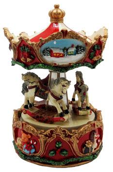 Spieluhr Karussell