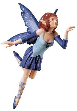 Amy Brown Fairy Diva-Stars