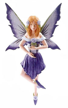 Amy Brown Fairy Diva-Cornflower