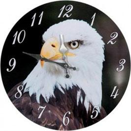Uhr - Adler