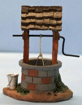Miniatur Brunnen
