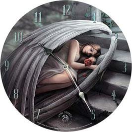 Anne Stokes Uhr-Sweet Sorrow