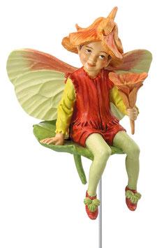 Flower Fairy - Kapuzinerkresse