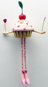 Patience Brewster - Cupcake