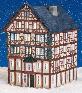 Porzellan Lichthaus Adler-Apotheke