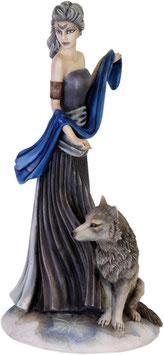 Jessica Galbreth - Wolf Maiden