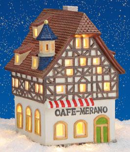 Porzellan Lichthaus Café-Merano