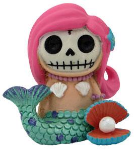 Furry Bones - Ariel