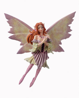 Amy Brown Fairy Diva-Spring
