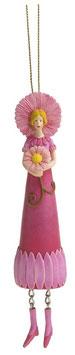 Gänseblumenmädchen Hänger
