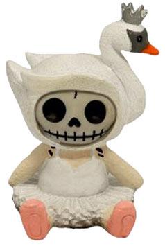 Furry Bones - Ballerina
