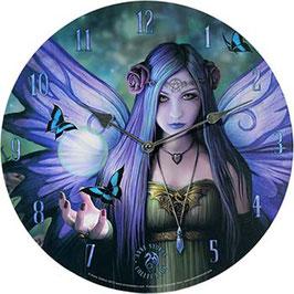 Anne Stokes Uhr-Mystic Aura