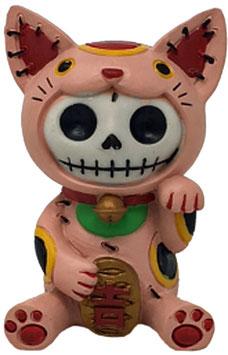 Furry Bones - Maneki Neko
