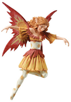 Amy Brown Fairy Diva-Sun
