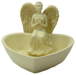 AngelStar - Heart Dish