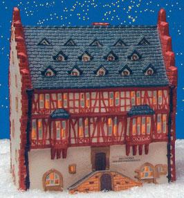 Porzellan Lichthaus Goldschmiede-Haus
