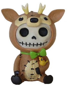 Furry Bones-Deer