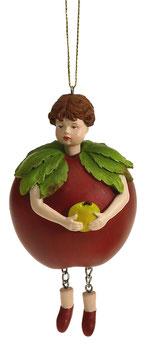 Apfeljunge Hänger