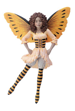 Amy Brown Fairy Diva-Bumble Bee