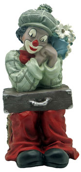 Gilde Clown - Fernweh
