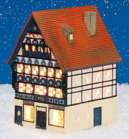 Porzellan Lichthaus Weinhaus Osnabrück
