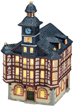Porzellan Lichthaus Rathaus
