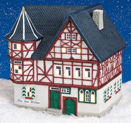 Porzellan Lichthaus Weinhaus