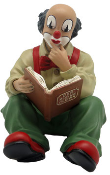 Gilde Clown - Das Clownbuch
