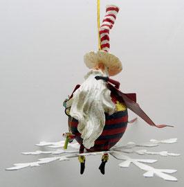 Gisela Graham - Santa