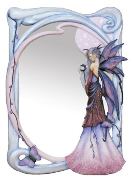 Jessica Galbreth-Lavender Moon Spiegel