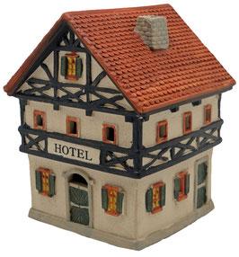 Porzellan Lichthaus Hotel
