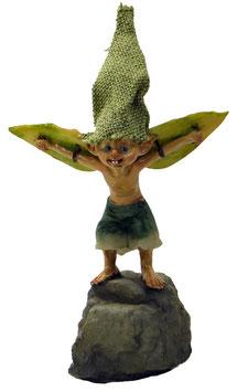 Pixie-klein Ikarus
