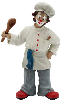 Gilde Clown - Der Schlemmerchef