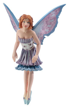 Amy Brown Fairy Diva-Butterfly