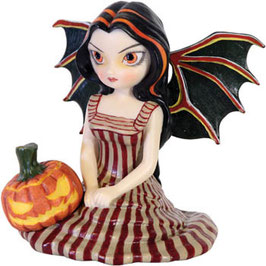 J.Becket Griffith - Halloween Twilight Fairy