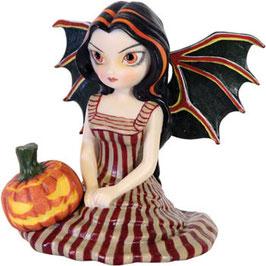 J.Becket Griffith - Halloween Twilight Fairy