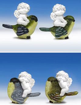 IGOR auf Vogel