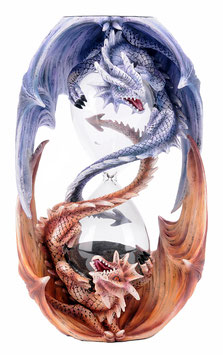 Anne Stokes - Dragon Sand Timer