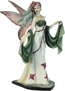 Jessica Galbreth - Yule Fairy