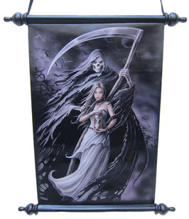 Roll-Bild Anne Stokes-Summon the Ripper