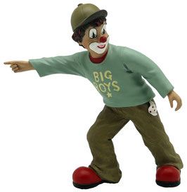 Gilde Clown - Big Boy gross