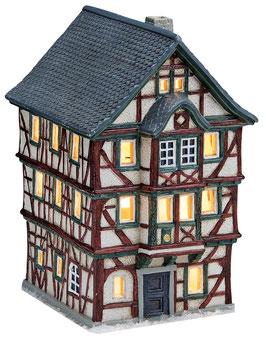 Porzellan Lichthaus Haus zur Sonne