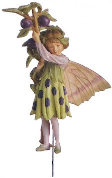 Flower Fairy - Schlehe