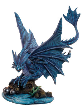 Age of Dragons - Adult Water Dragon