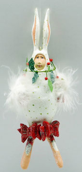 Patience Brewster - Hase